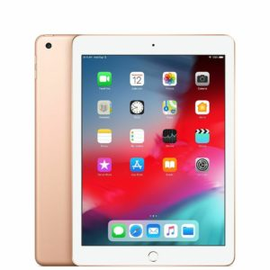 Apple iPad 6th Gen. 32GB Wi-Fi Only (Unlocked) 9.7in GOLD A+ Grade 12 Month Warranty